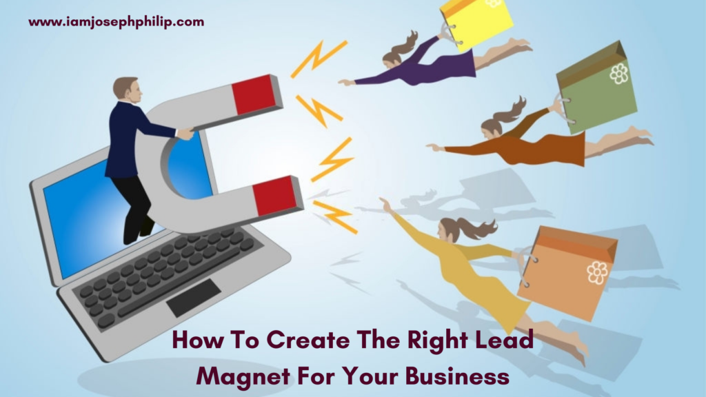 lead magnet tips