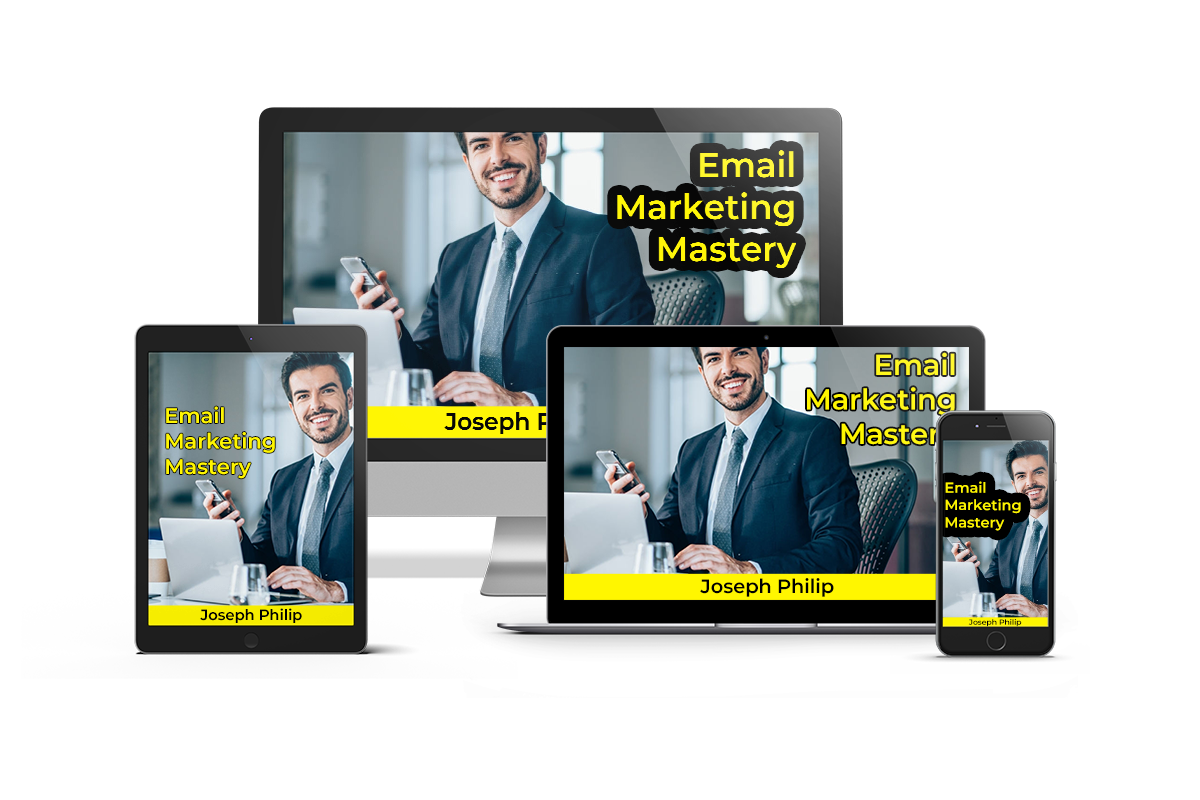 Email Marketing Mastery – How To Use Email Marketing To Grow Your Expert Business